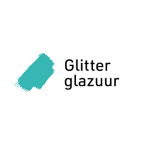 BOTZ GLITTERGLAZ. 200ML  - DARK GREEN