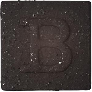 BOTZ GLITTERGLAZ. 200ML  - MAGIC BLACK