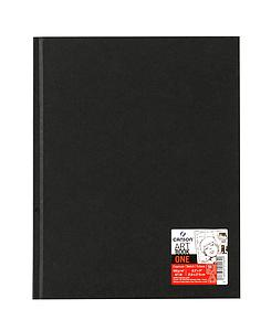CANSON ARTBOOK ONE 100GR - 21.6X27.9 - 80V.
