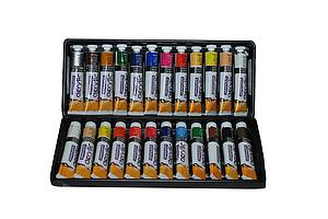 DALER-ROWNEY GRADUATE SET - 24 X 22ML