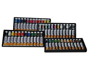 DALER-ROWNEY GRADUATE SET - 48 X 22ML