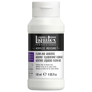 LIQUITEX - PROF. FLOW-AID ADDITIVE - 118ML