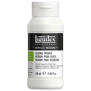 LIQUITEX - PROF. GLAZING FLUID MEDIUM - 118ML