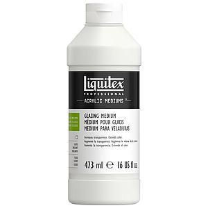 LIQUITEX - PROF. GLAZING FLUID MEDIUM - 473ML
