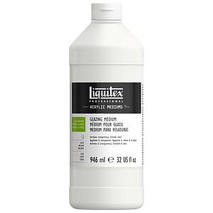 LIQUITEX - PROF. GLAZING FLUID MEDIUM - 946ML