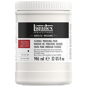 LIQUITEX - PROF. FLEXIBLE MODELING PASTA - 946ML
