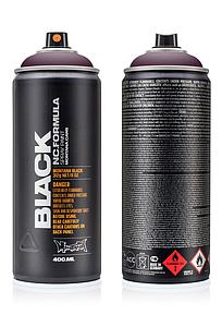 MONTANA BLACK SPUITVERF 400ML - BLK3070 CHERRY