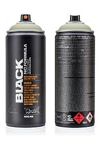 MONTANA BLACK SPUITVERF 400ML - BLK1200 HANNIBAL