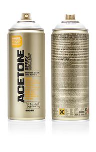 MONTANA ACETON SPRAY 400ML - T5100