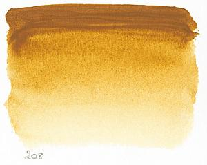 SENNELIER L'AQUARELLE 10ML - 208 SIENNA NATUREL