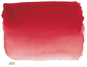 SENNELIER L'AQUARELLE 10ML - 688 CRIMSON LAK