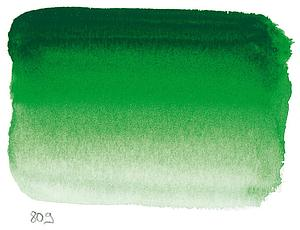 SENNELIER L'AQUARELLE 10ML - 809 HOOKERS GROEN