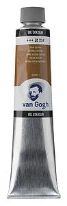 VANGOGH OLIEVERF 200ML - 234 SIENNA NATUREL