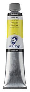 VANGOGH OLIEVERF 200ML - 267 AZOGEEL CITROEN