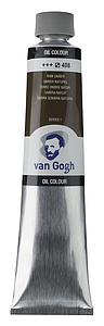 VANGOGH OLIEVERF 200ML - 408 OMBER NATUREL