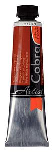 COBRA ARTIST WATERVERMENGBARE OLIEVERF 40ML - 378 TRANSPARANTOXYDROOD
