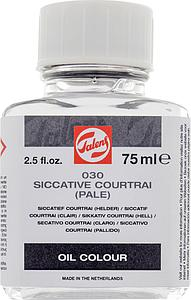 TALENS SICCATIEF COURTRAI (HELDER) - 75ML