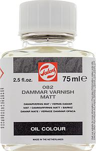 TALENS DAMARVERNIS MAT - 75ML