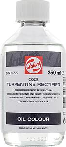 TALENS GERECTIFICEERD TERPENTIJN - 250ML