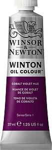 W&N WINTON OIL COLOUR 37ML - 194 KOBALTVIOLET TINT