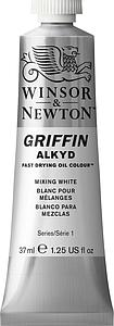 W&N GRIFFIN ALKYD 37ML - 415 MIXING WIT