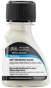 W&N ART MASKING FLUID - 75ML