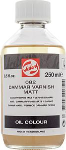TALENS DAMARVERNIS MAT - 250ML