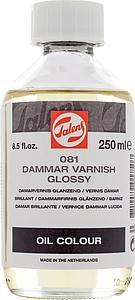 TALENS DAMARVERNIS GLANZEND - 250ML