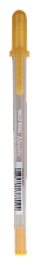 GELLY ROLL METALLIC - 551 GOUD
