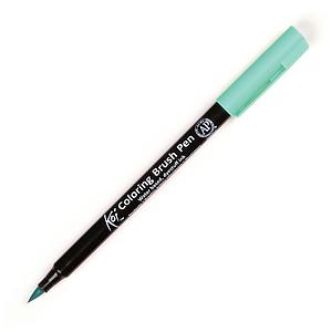 KOI COLORING BRUSH - 426 PEACOCK GREEN