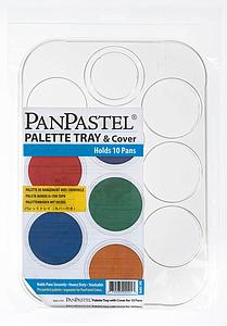 PP - PALETTE TRAY - 10ST.