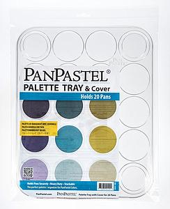 PP - PALETTE TRAY - 20ST.