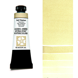 DS WATERCOLOR - 15ML - BUFF TITANIUM