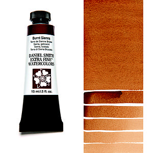 DS WATERCOLOR - 15ML - BURNT SIENNA