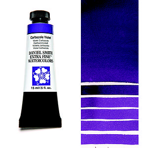 DS WATERCOLOR - 15ML - CARBAZOLE VIOLET