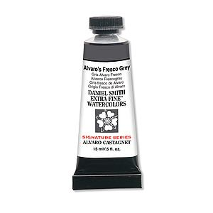 DS WATERCOLOR - 15ML - ALVAROS FRESCO GREY