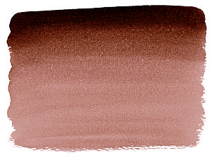 SCHMINCKE AQUA DROP - 660 BURNT UMBER