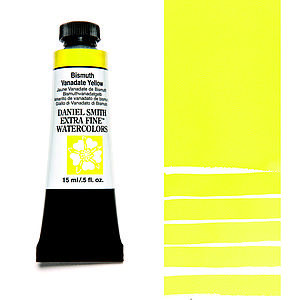DS WATERCOLOR - 15ML - BISMUTH VANADATE YELLOW