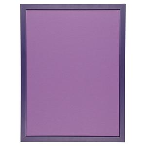 DW INDIA HOUT - 18X24 PURPER