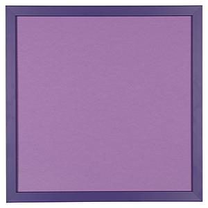 DW INDIA HOUT - 20X20 PURPER